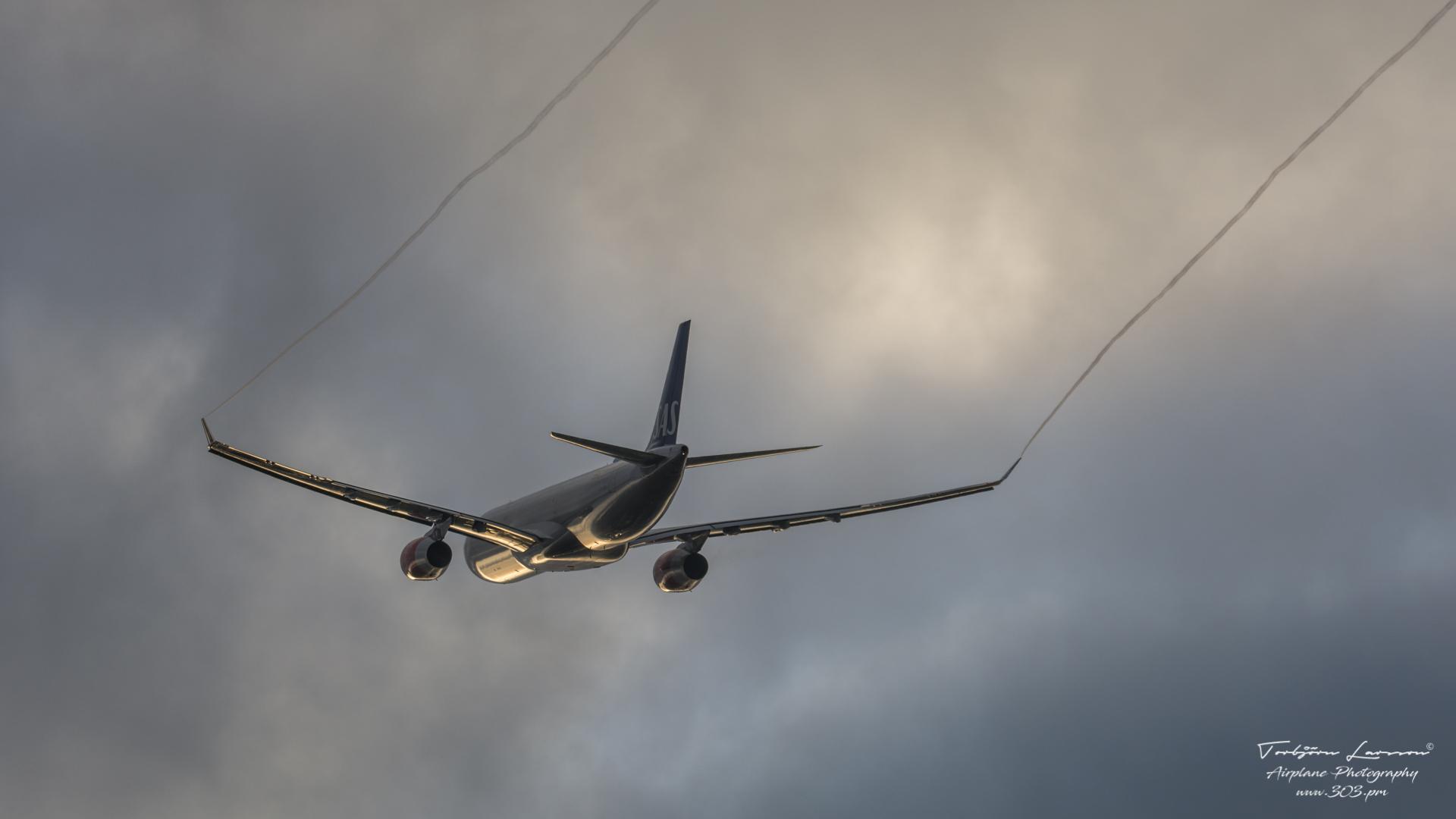 ACE_6863-Airbus A330-343E - SAS LN-RKU