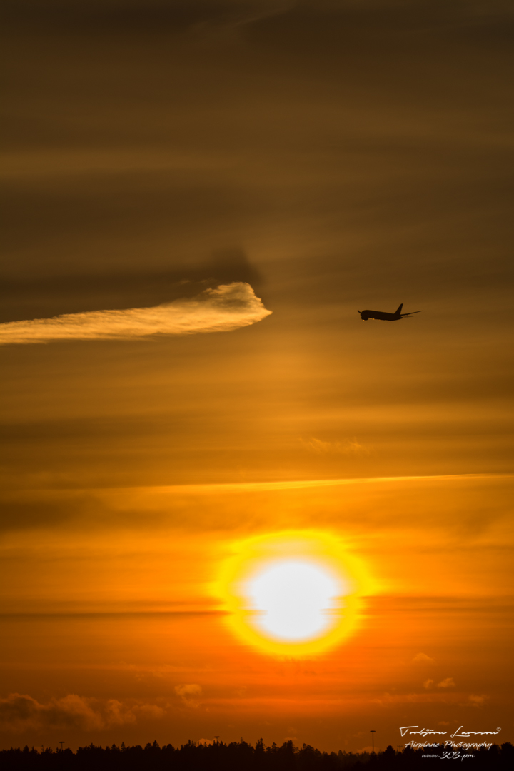 ACE_7837-Sunset at Arlanda