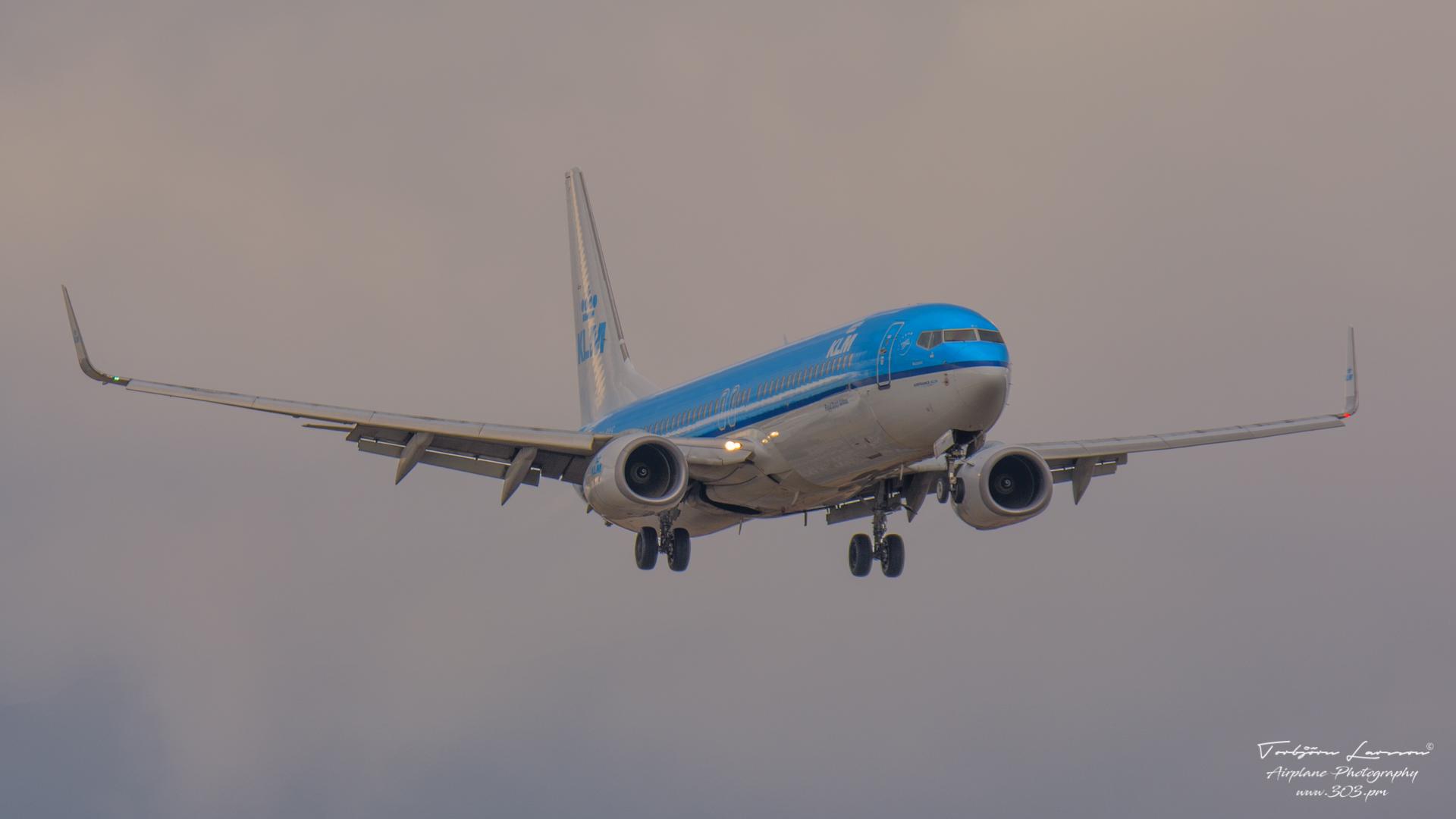 DSC_1969-KLM PH-BXS - Boeing 737-9K2