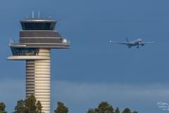 ACE_6955-Arlanda Flighttower - Airbus A330-343 - SAS LN-RKS