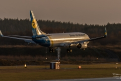 ACE_7331-Boeing 737-85R - Ukraine International Airlines UR-PSH