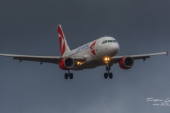 Airbus A319-112 - Czech Airlines (OK-NEM)