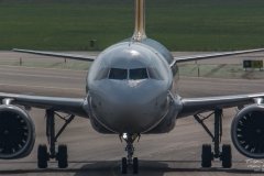 Airbus A320-251N(SL) - Pegasus Airline - TC-NBM - TBE_1874