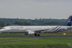 Airbus A321-211 - F-GTAE - Skyteam (Air Frace) - TBE_1774