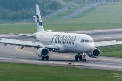 Airbus A321-231(SL) - Finnair - OH-LZS - TBE_2338