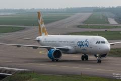 Airbus A321-251N(SL) - Novair - SE-RKB - TBE_2406
