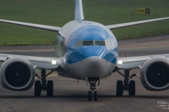 Boeing 737-8MAX - TUI - SE-RNA - TBE_2426