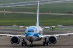 Boeing 737-8MAX - TUI - SE-RNA - TBE_2429