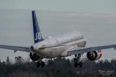 TBE_7741-Airbus A320-251N(SL) - SAS (LN-RGL)