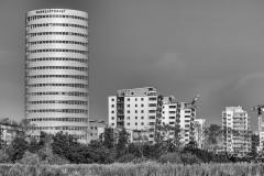 Munksjötornet