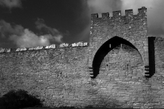 Visbymuren