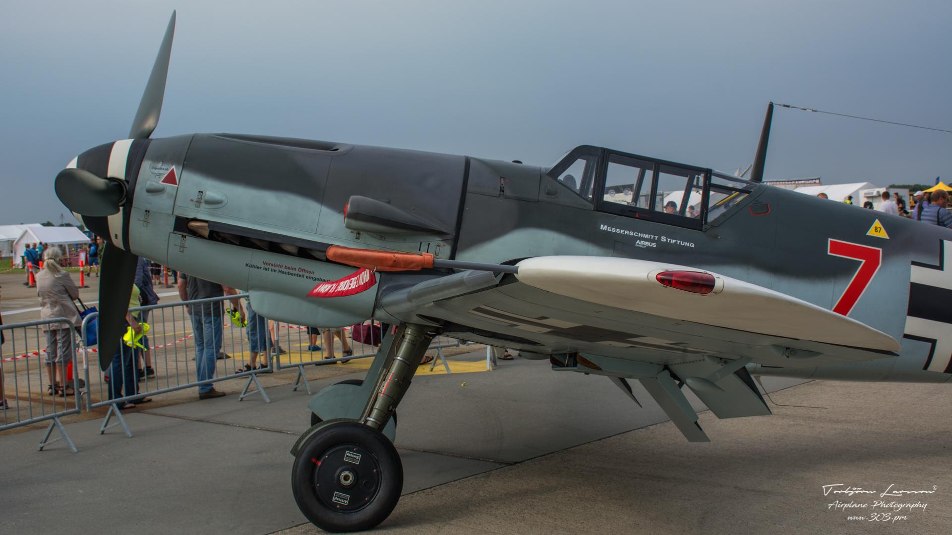 Messerschmitt Bf 109