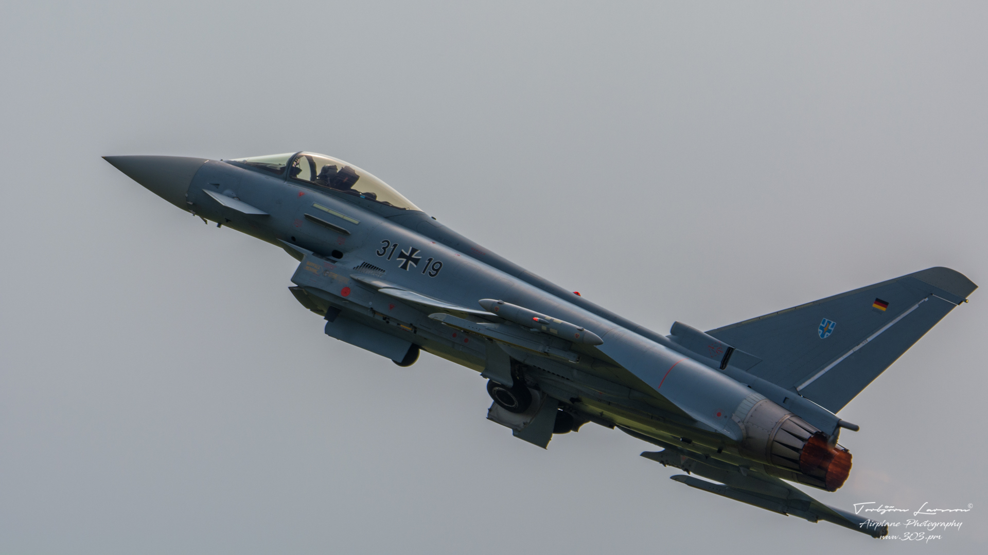 Eurofighter Typhoon (Airbus Defense & Space)