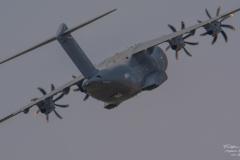 Airbus Atlas A400M