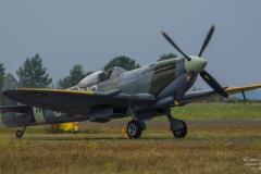 DSC_7384-Vickers Supermarine Spitfire Mk. XVI