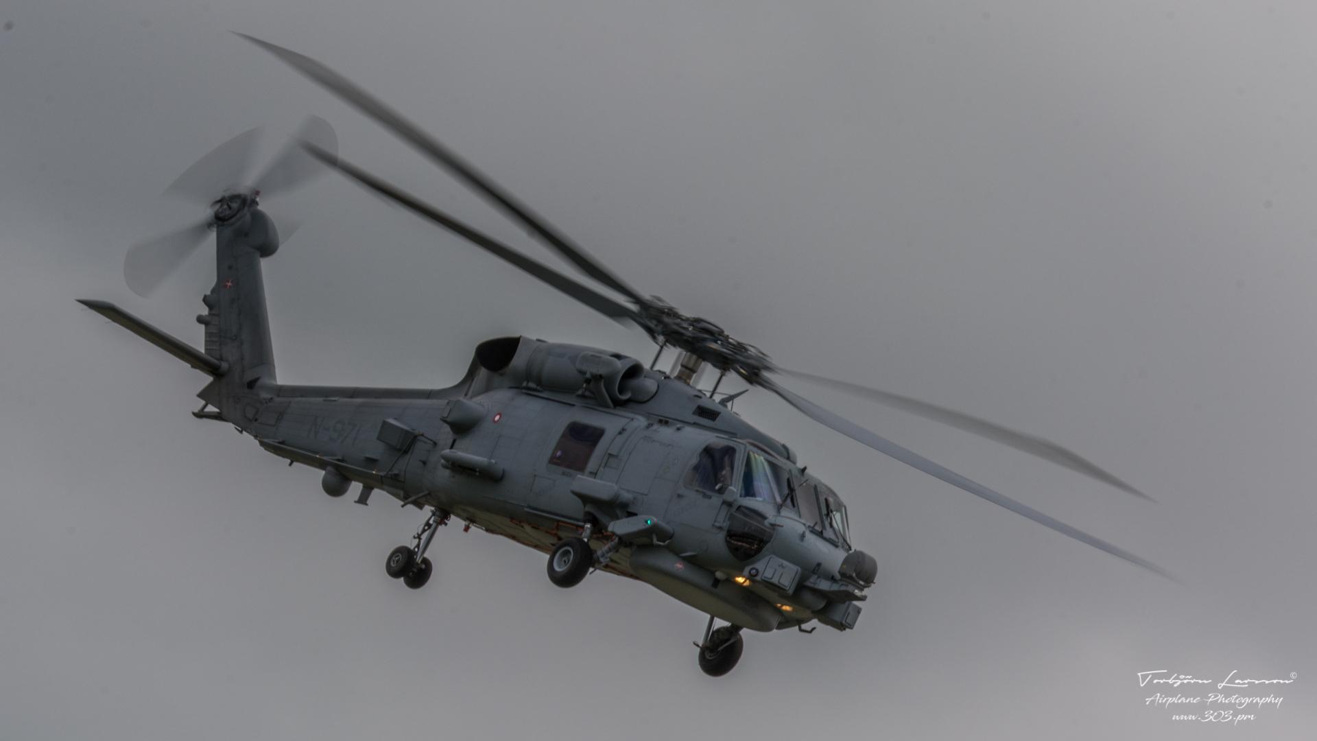Sikorsky SH-60 - Seahawk