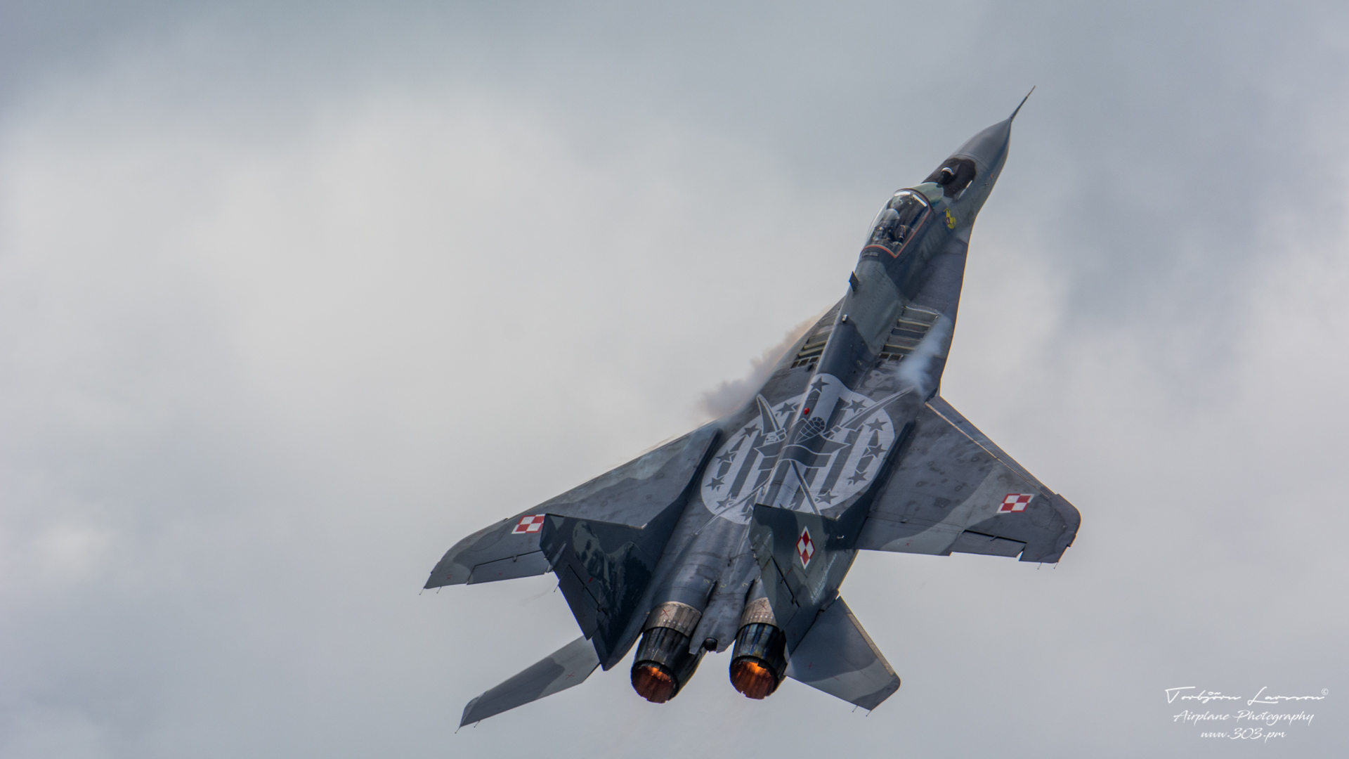 MiG-29 Fulcrum