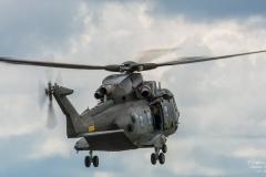 EH-101 Tactical Troop Transport - Danish Air Force