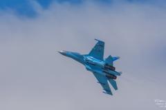 Suchoj Su-27