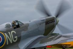TBE_1758-Vickers Supermarine Spitfire Mk. XVI