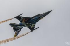 General Dynamics F-16 Fighting Falcon - Greek Air Force - Zeus
