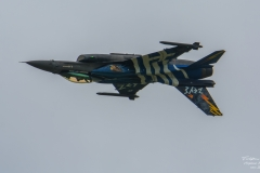 General Dynamics F-16 Fighting Falcon - Greek Air Force - Zeus