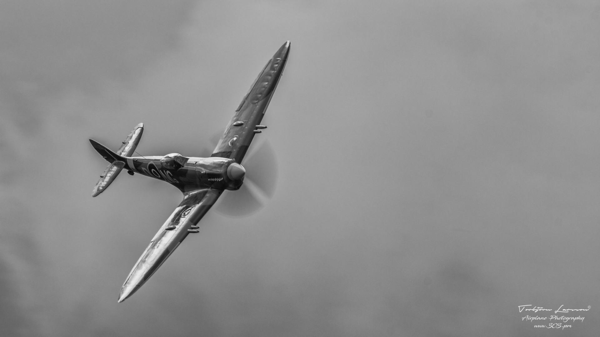 TBE_0786-Supermarine Spitfire-LF.XVI (SE-BIR)