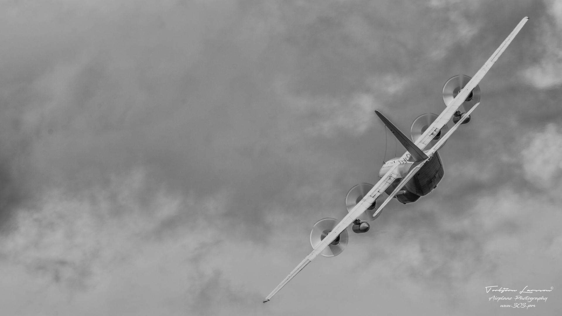 TBE_3072-Lockheed C-130 Hercules
