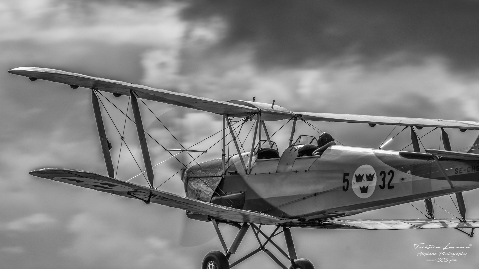 TBE_3610-De Havilland DH-82-A (SE-CHG)