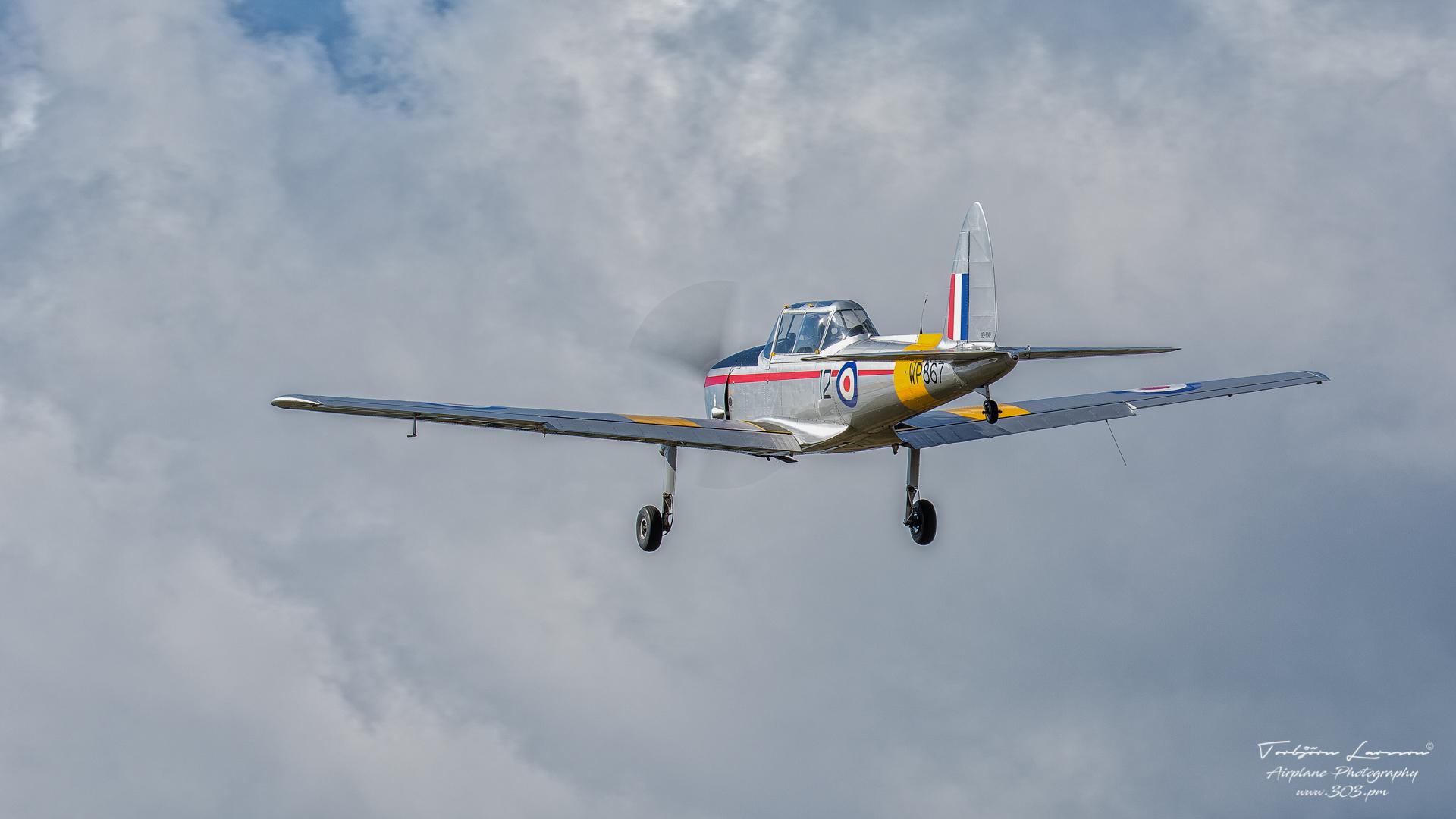 TBE_9537-de Havilland Canada DHC-1 (SE-FNP)