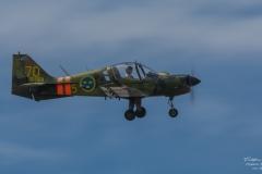 TBE_1790-Scottish Aviation Bulldog (SK-61) (SE-MEK)
