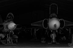 J-35 - Draken- & JA-37 DI - Viggen - 4171