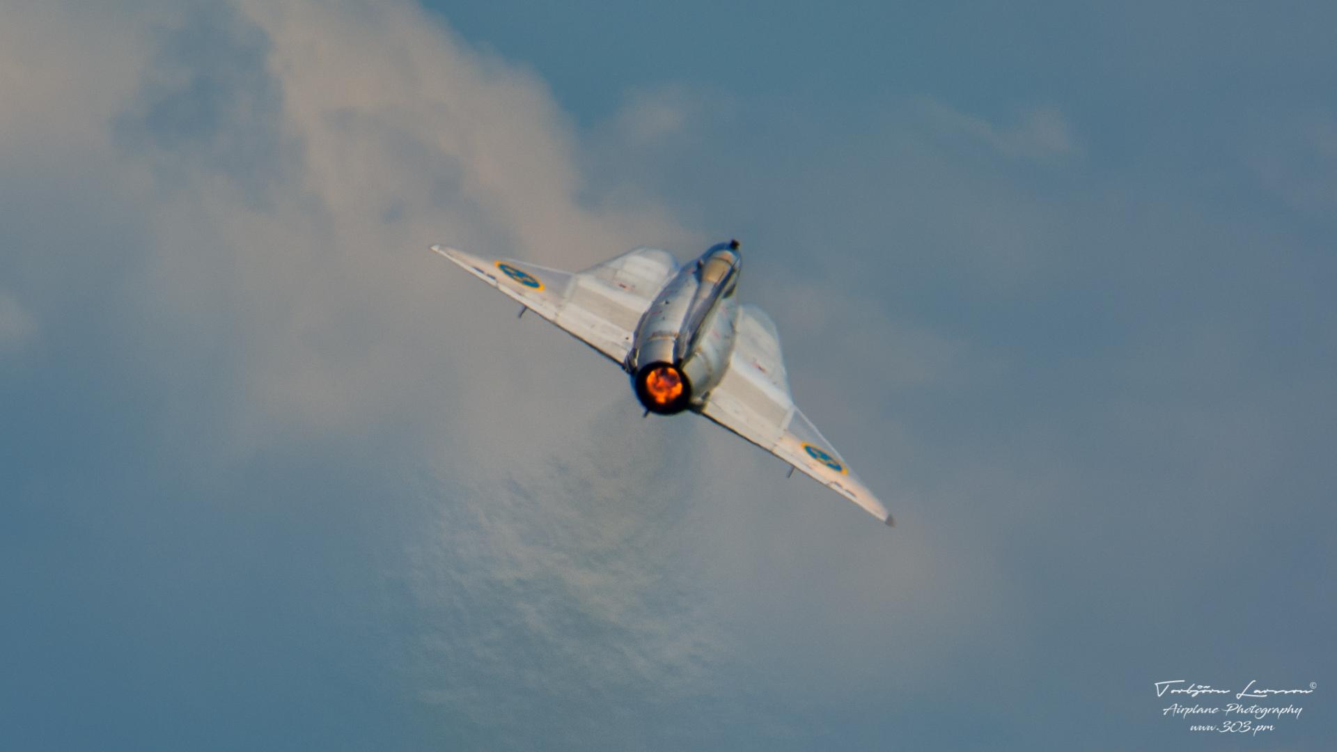 J-35 Draken