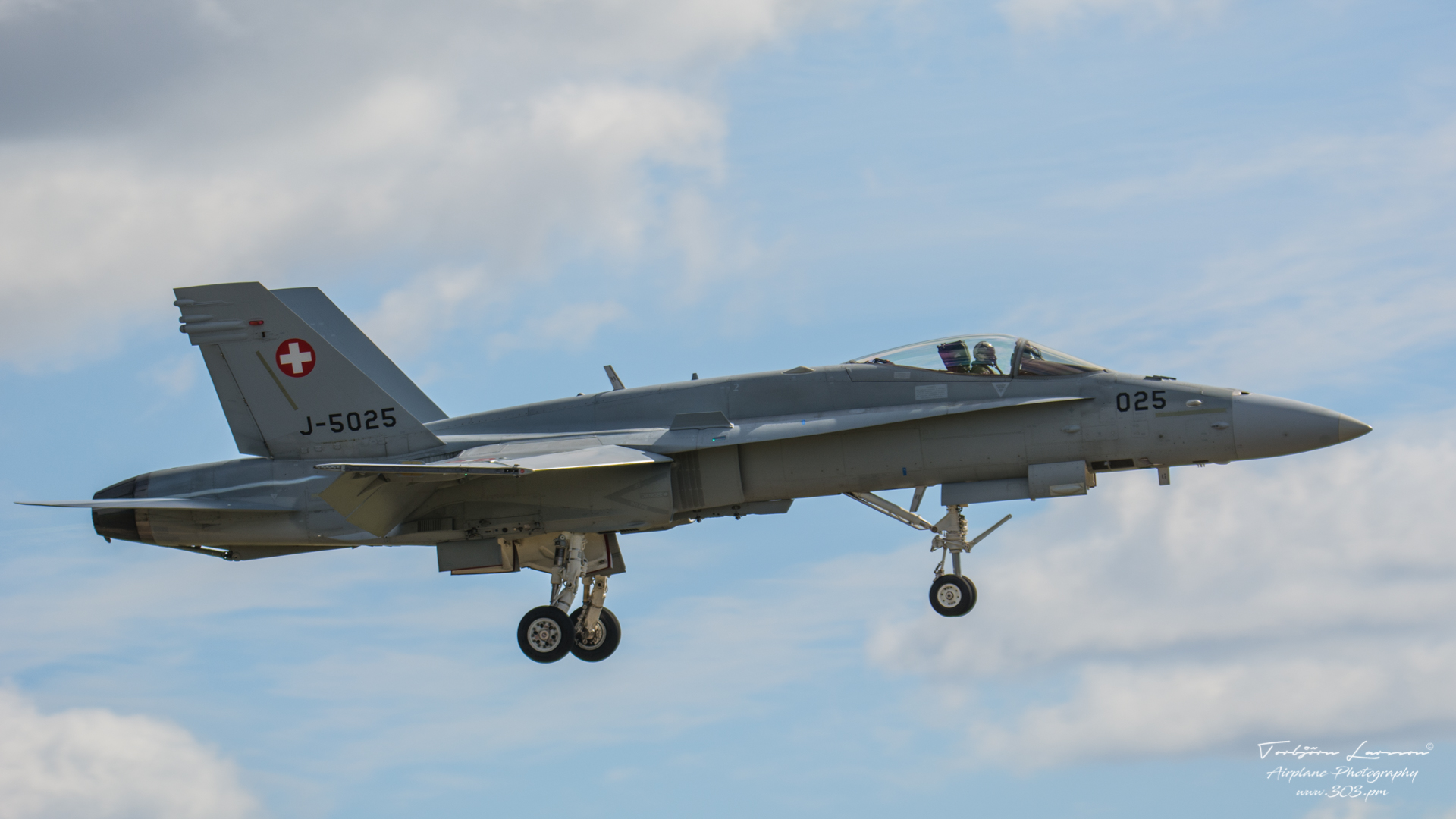 McDonnell Douglas F:A-18 Hornet