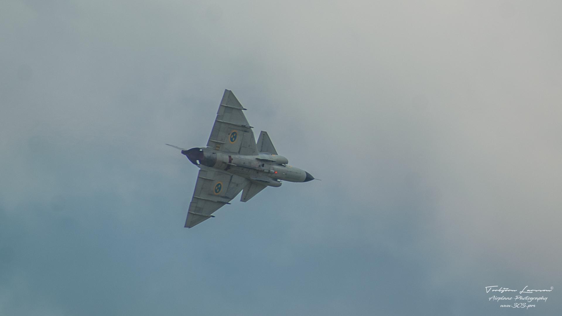 AJ-37 Viggen