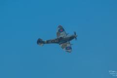 Vickers Supermarine Spitfire Mk. XVI