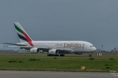 ACE_0803-Airbus A380-861 (A6-EOX) - Emirates Airlines