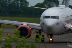 TBE_8531-Boeing 737-883 (LN-RRL) - SAS Scandinavian Airlines