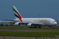TBE_8583-Airbus A380-861 (A6-EOX) - Emirates Airlines
