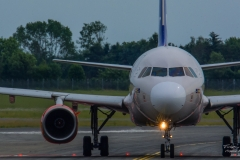 TBE_9080-Airbus A320-232 (OY-KAP) - SAS Scandinavian Airlines