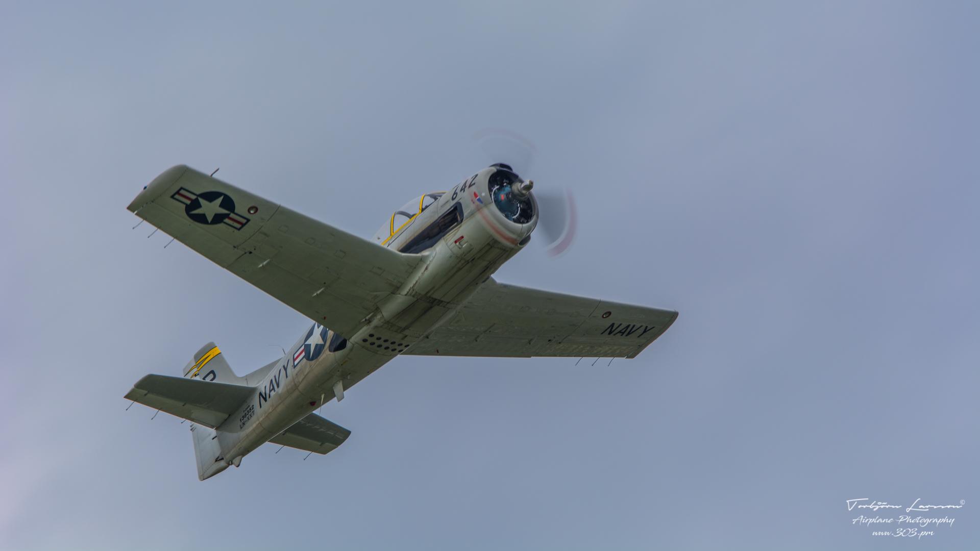 North-American-T-28B-Trojan-LN-XXT-TBE_6318