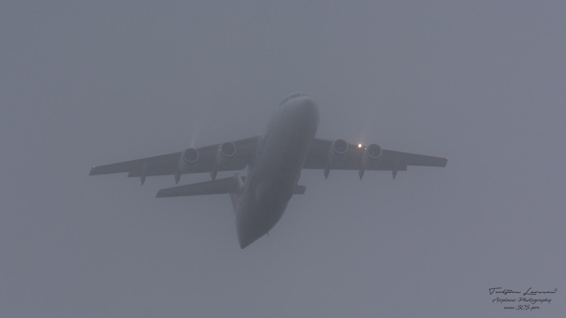 Bae 146 (SE-DSZ) - Braathens Regional Airways TBE_3466