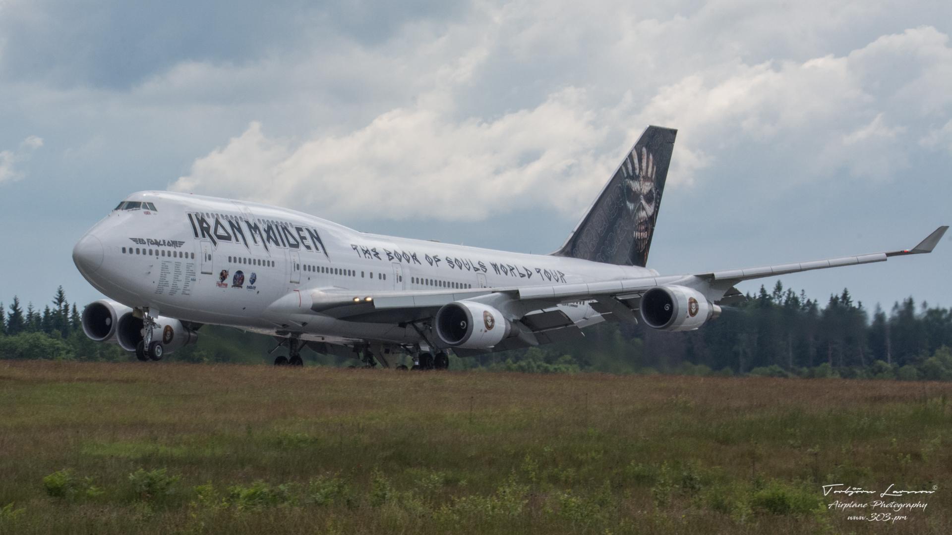 DSC_7960-Boeing 747-428 (TF-AAK) - Air Atlanta Icelandic - Ed Force One