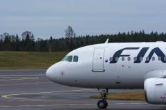 Airbus A319-112 (OH-LVB) - Finnair - TBE_3324