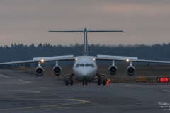 Bae 146 (SE-DSY) - Braathens Regional Airways - TBE_3508