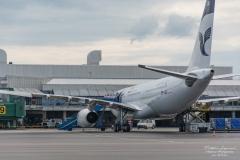 TBE_8105-Airbus A330-243 - Iran Air - (EP-IJB)