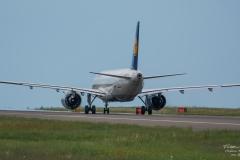 TBE_8202-Airbus A320-271N(SL) - Lufthansa - (D-AING)