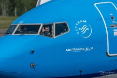 TBE_8418-Boeing 737-7K2 - KLM Royal Dutch Airlines - (PH-BGG) - The Flying Dutchman