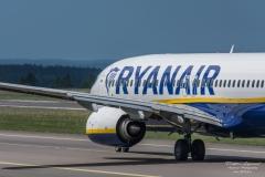 TBE_8519-Boeing 737-800 - Ryanair - (EI-GJG)