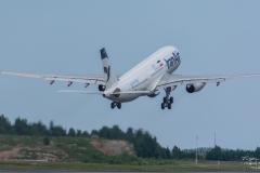 TBE_8652-Airbus A330-243 - Iran Air - (EP-IJB)